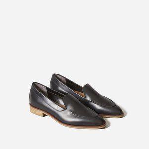 Everlane Modern Loafer Black Size 8.5